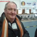 Dirk van Dyck - Olimpijada golub Nitra